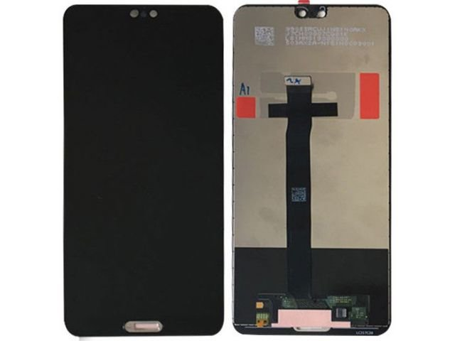 display cu touchscreen huawei p20 eml-l29 eml-l09 original