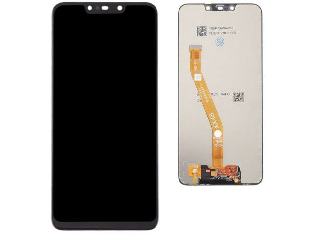 display cu touchscreen huawei p smart+ p smart plus nova 3i ine-lx1 ine-lx2 original