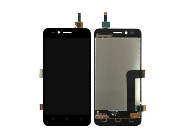 display cu touchscreen huawei y3 ii honor bee 2 lua-u22 versiunea cu 4g negru original