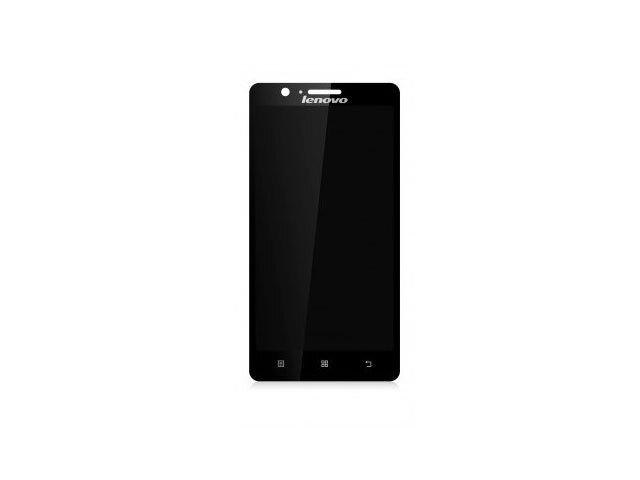 Display cu touchscreen Lenovo A536 ORIGINAL