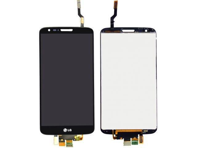 Display cu touchscreen LG D802, G2 original