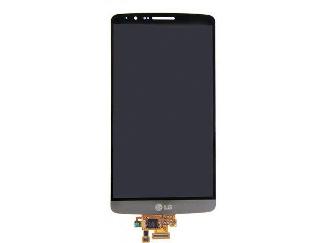 display cu touchscreen lg g3