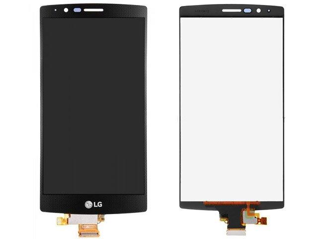Display cu touchscreen LG G4, H815