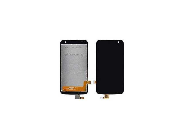 Display cu touchscreen LG K120E, K4 original