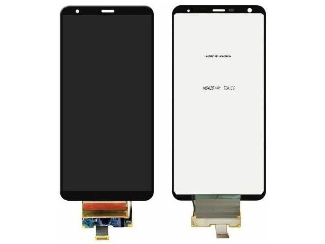 Display cu touchscreen LG Q Stylo 4, Q710, Q710CS, Q710MS ORIGINAL