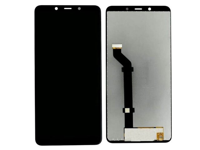 Display cu touchscreen Nokia 3.1 Plus, TA-1104, TA-1115, TA-1118, TA-1125 ORIGINAL