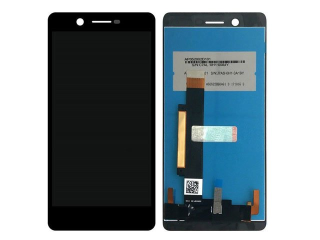 Display cu touchscreen Nokia 7, TA-1100, TA-1085, TA-1096, TA-1095 ORIGINAL