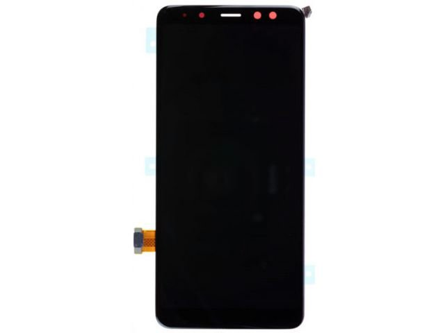 Display cu touchscreen Samsung SM-A530F Galaxy A8 2018 original