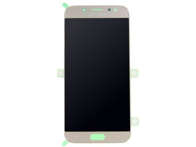 Display cu touchscreen Samsung SM-J730F Galaxy J7 2017 auriu Original