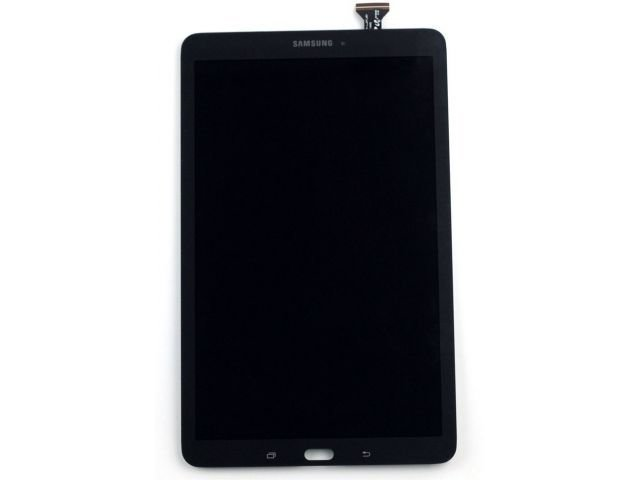 display cu touchscreen samsung sm-t560 galaxy tab e 96 original