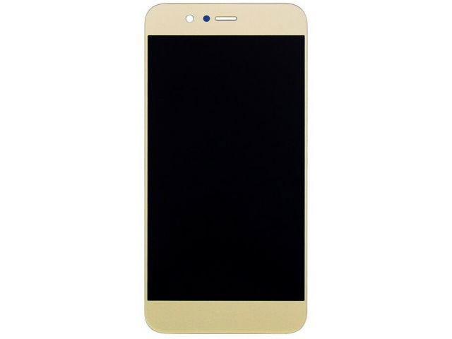 display cu touchscreen si rama huawei nova 2 pic-al00 auriu original