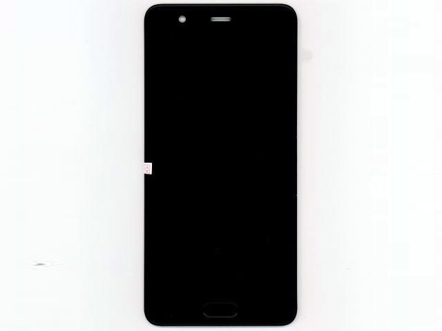display cu touchscreen si rama huawei p10 plus vky-l09 vky-l29 negru original