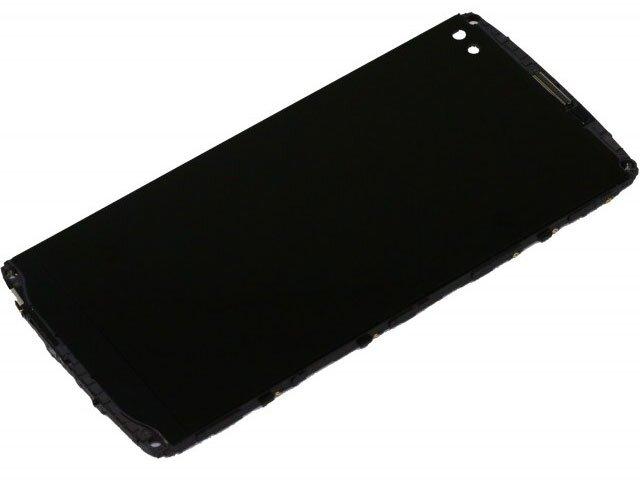Display cu touchscreen si rama LG H960A, V10 original