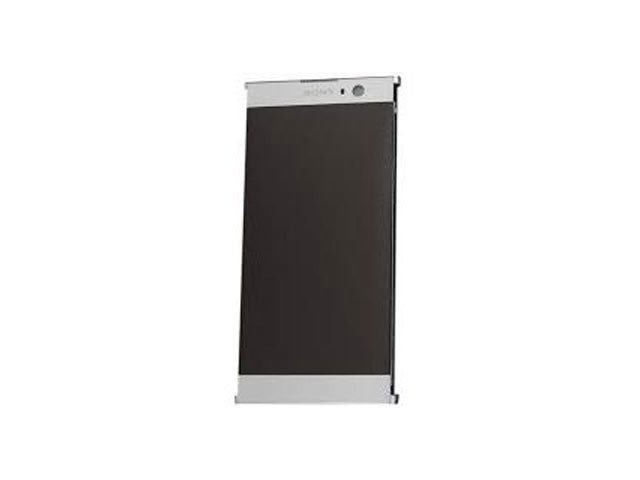 display cu touchscreen si rama sony h3113 xperia xa2  h4113 xperia xa2 dual argintiu original
