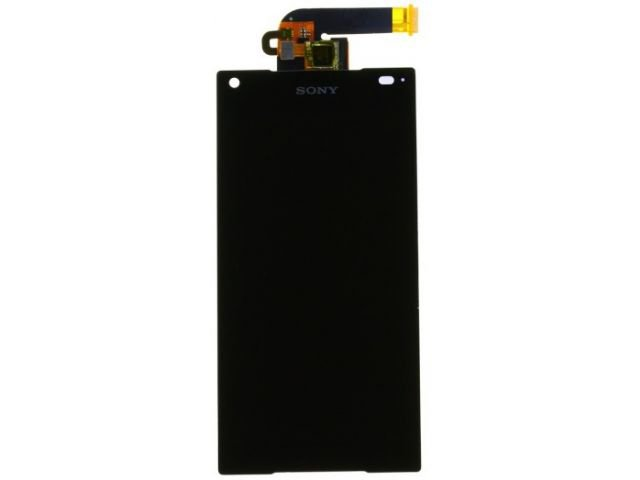 display cu touchscreen sony e5803 e5823 xperia z5 compact