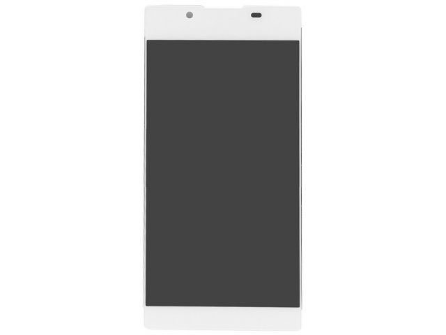 Display cu touchscreen Sony G3311, G3312, G3313, Xperia L1 alb original