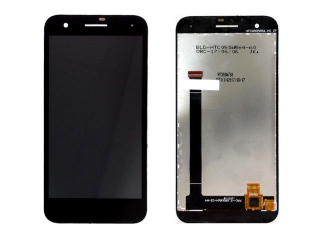Display cu touchscreen Vodafone Smart E8, VFD510 original