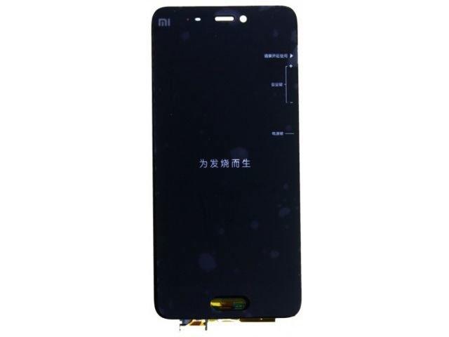 Display cu touchscreen Xiaomi Mi 5 original