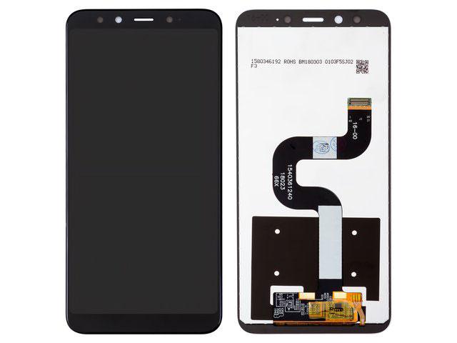 Display cu touchscreen Xiaomi Mi A2 (Mi 6X) ORIGINAL