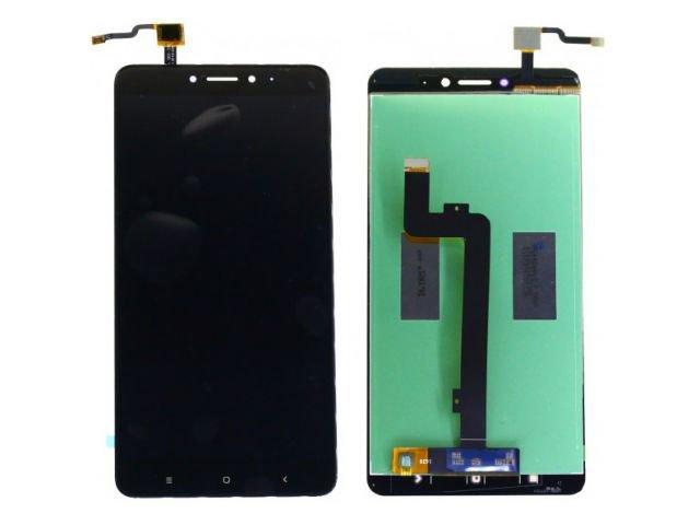 Display cu touchscreen Xiaomi Mi Max 2 negru original