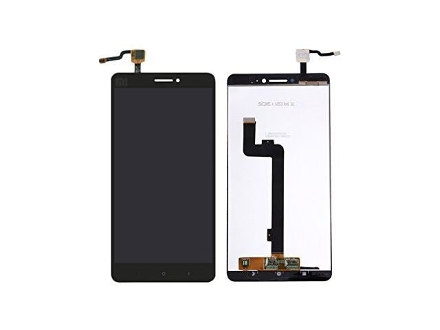 display cu touchscreen xiaomi mi max negru