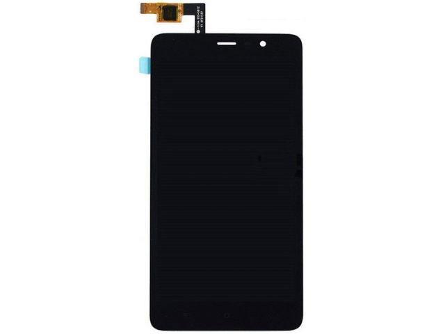 Display cu touchscreen Xiaomi Redmi Note 3 Pro negru original