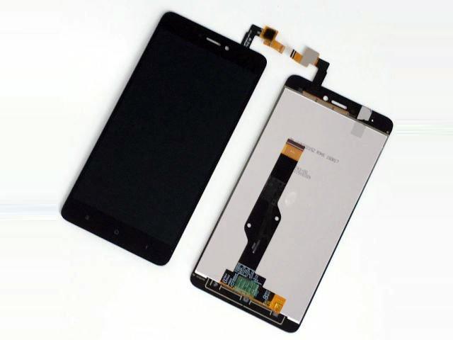Display cu touchscreen Xiaomi Redmi Note 4X original