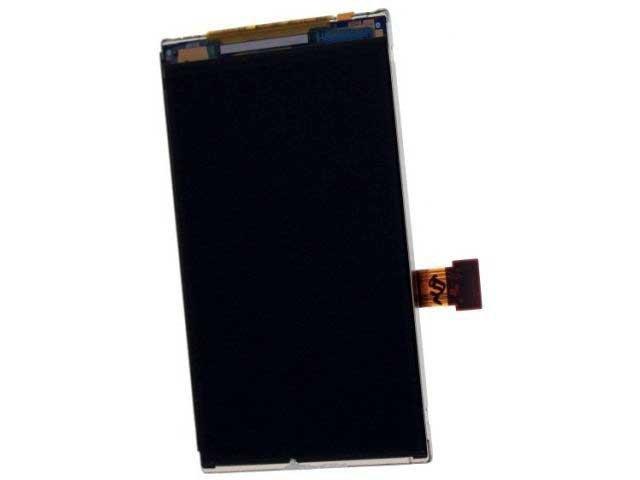 Display LG E720 Optimus Chic original