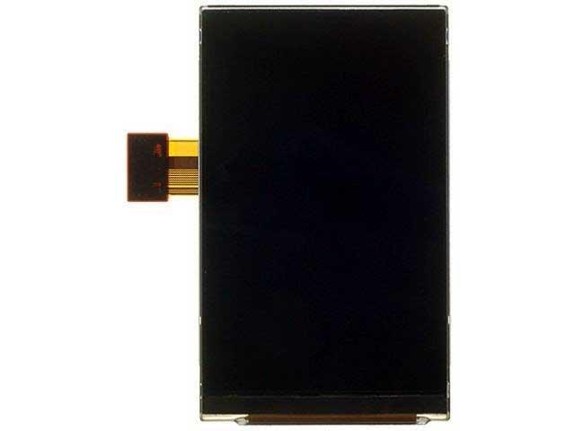 Display LG GM360, GT400, GT405, GT500, GT505, KP500, KP501, KP502, KP510, KP570, GS290