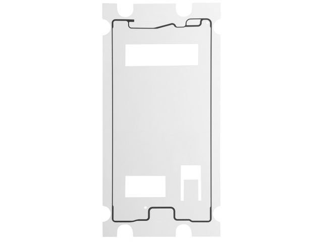 Dublu adeziv pentru inlocuire display si touchscreen Sony Xperia Z5, E6603, E6633, E6653, E6683 Dual