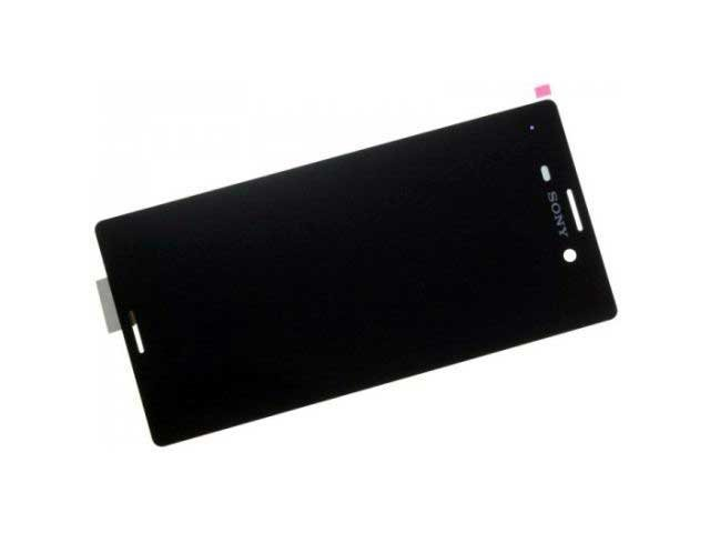 Display cu touchscreen Sony E2303, E2306, E2312, E233, E2353, E2363 Xperia M4 Aqua original
