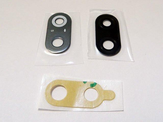 Geam camera Huawei Mate 10 Lite, RNE-L01, RNE-L21, RNE-L23, G10 original