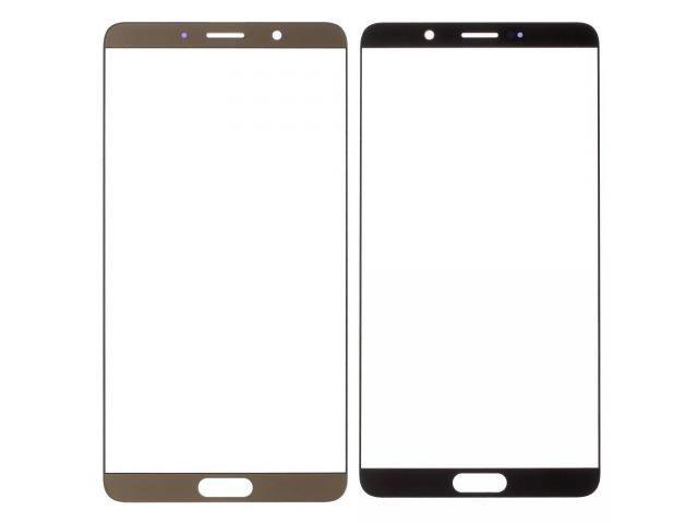 Geam Huawei Mate 10, ALP-L09, ALP-L29 auriu