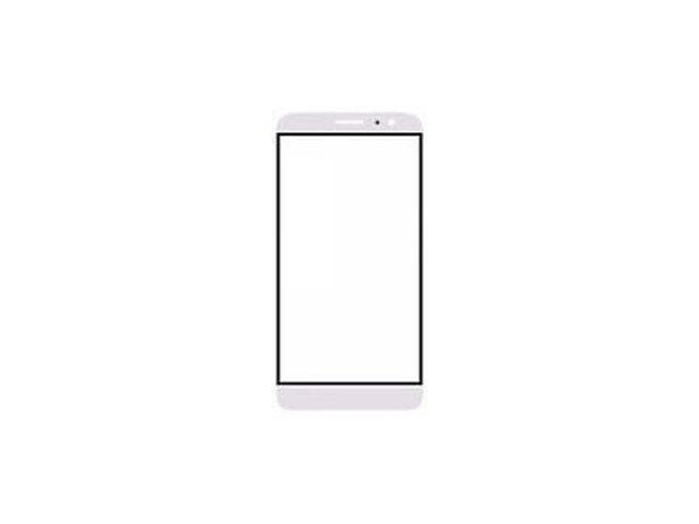 Geam Huawei Nova CAN-L11 alb
