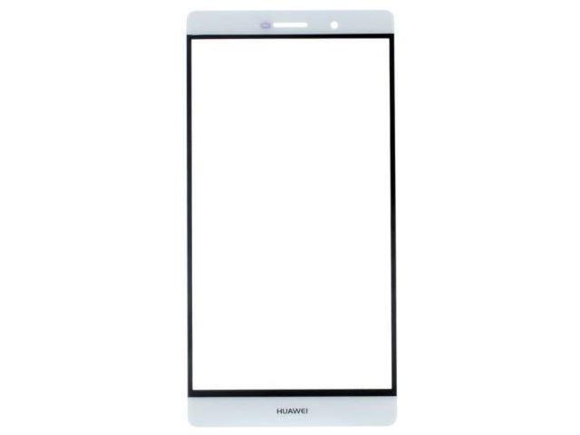 Geam Huawei P8 max alb