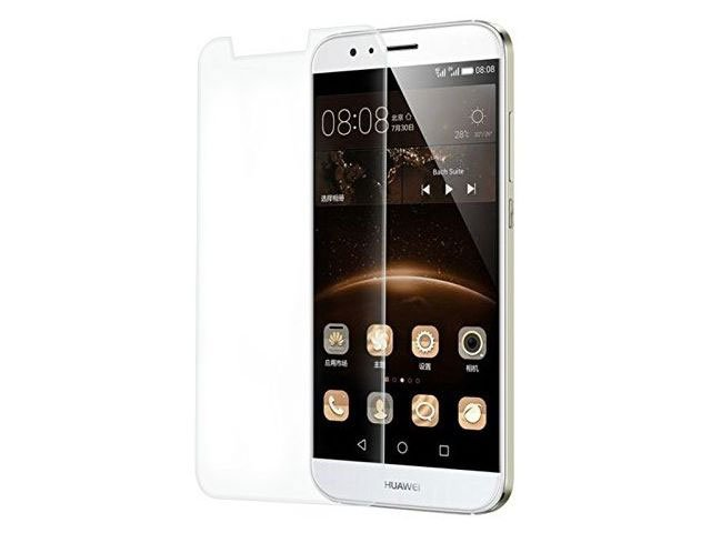 Geam protectie 0.26mm touchscreen Huawei G8, GX8 transparent bulk