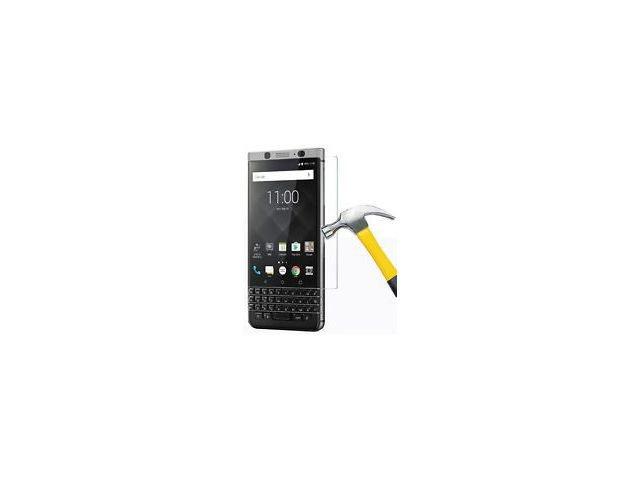 Geam protectie 0.2 mm touchscreen BlackBerry Keyone, BBB100-2 transparent bulk