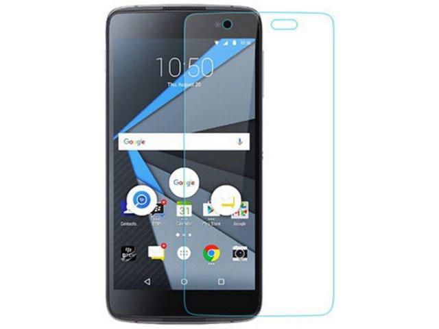 Geam protectie 0.2mm touchscreen BlackBerry DTEK50, Neon, Idol 4, OT-6055, OT-6055H, OT-6055Y transparent bulk