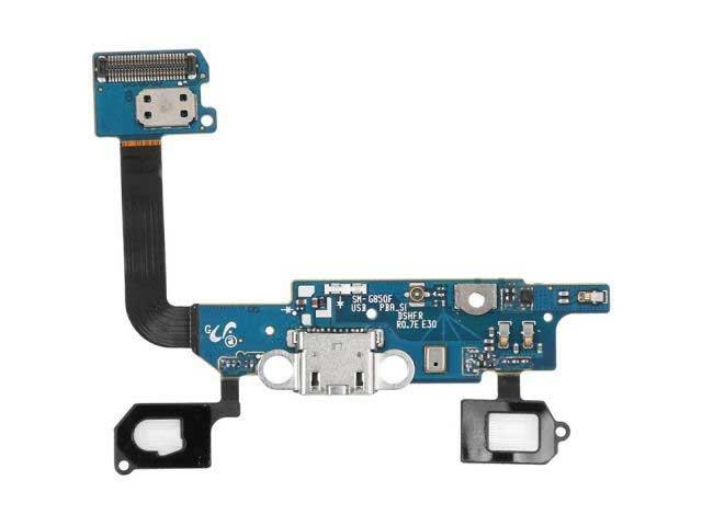 Banda conector alimentare si date Samsung SM-G850 Galaxy Alpha