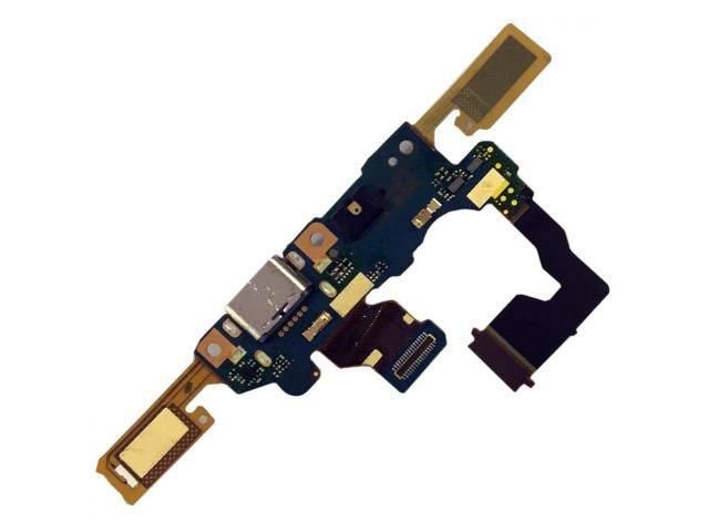 Keypad cu conector alimentare si date HTC 10, One M10 original