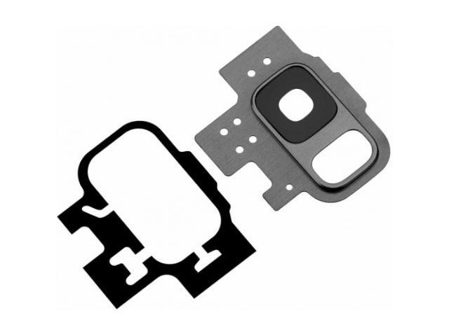 Kit inlocuire geam camera Samsung SM-G960F Galaxy S9 original