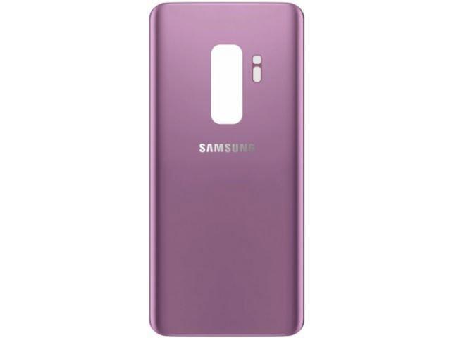 Măreşte Capac baterie Samsung SM-G965F Galaxy S9+ violet original