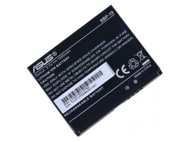 Acumulator Asus SBP-19 original