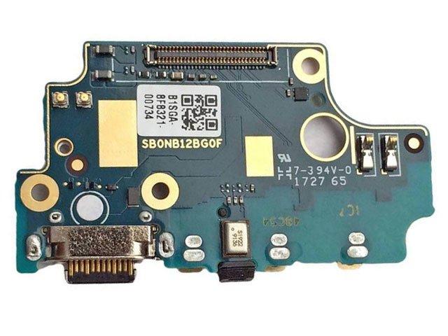 Placa cu conector alimentare Nokia 8, TA-1004 originala