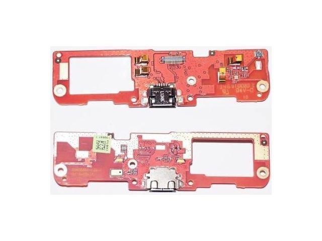 Placa cu conector alimentare si date HTC Desire 600, 606w originala