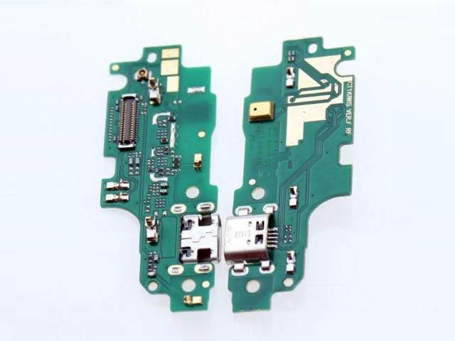Placa cu conector alimentare si date Huawei Honor 5X, X5, GR5, GR5W, KIW-L24 originala