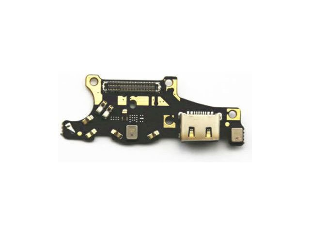 Placa cu conector alimentare si date Huawei Mate 10, ALP-L09, ALP-L291 originala