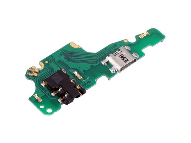 Placa cu conector alimentare si date Huawei Mate 10 Lite, RNE-L01, RNE-L21, RNE-L23, G10 originala