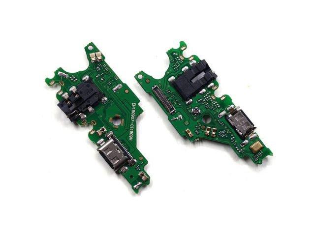Placa cu conector alimentare si date Huawei Mate 20 Lite, SNE-LX1 DS, SNE-LX3 DS, INE-LX2 originala