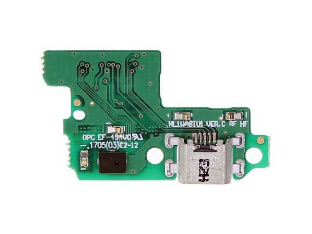 Placa cu conector alimentare si date Huawei P10 Lite WAS-LX1, LX1A originala